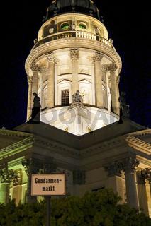 Deutscher Dom in Berlin