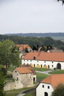 Klosteranlage Kloster Dalheim, Lichtenau