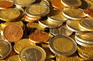 D-Mark zwischen Euro