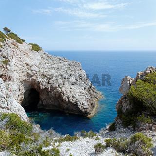 Felskueste Mallorca