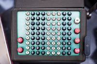 calculation machine