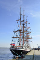 Sail Training Ship Sedov