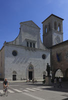 cathedral of Santa Maria Assunta, Cividale del Fri