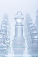 Chess - king