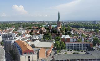 Hanseatic City of Lübeck