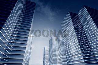 skyscrapers skyscrapers