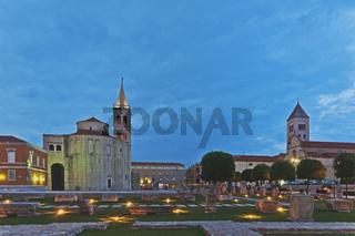 Zadar, Kroatien | Zadar, Croatia