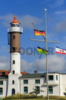 Leuchtturm Timmendorf