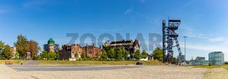Silesian Museum Panorama