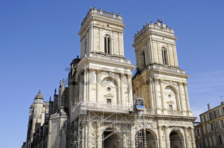 Cathedral Sainte Marie