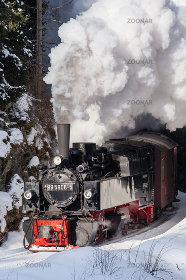 Narrow-Gauge Railway called
