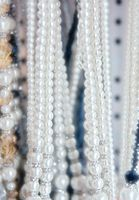 pearl necklaces for sale