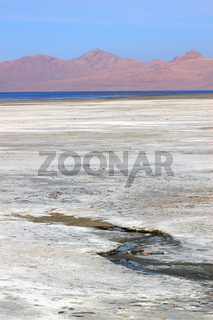 Great Salt Lake of Utah