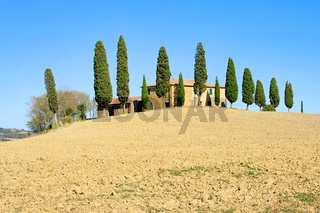 Podere im Herbst - Podere in fall 17