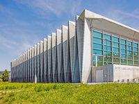 Sport Training Centre Mülimatt Brugg-Windisch Switzerland