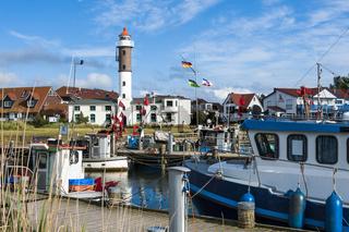 Timmendorfer Hafen