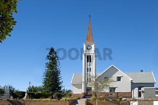Niederländisch-reformierten Kirche Vanrhynsdorp