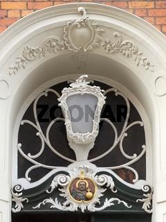Lübeck - Gildehaus der Schiffergesellschaft