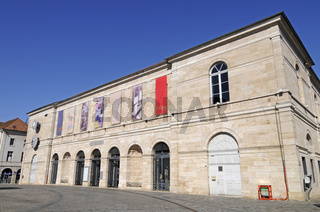 Museum of Fine Arts and Archeology