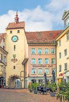 Unteres Tor Waldshut, Baden-Württemberg
