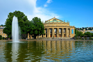 Stuttgarter Staatstheater