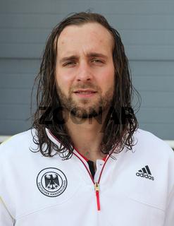 DHB Handball-Nationalspieler Torwart Silvio Heinevetter (DHB-Team , SC Magdeburg ,  Füchse Berlin)