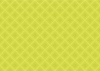 Green Lime Seamless Texture with Diamond Pattern
