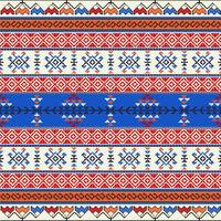 Georgian embroidery pattern 9
