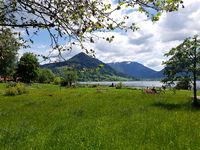 Schliersee, Bavaria, Oberbayern