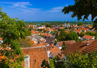 Sremski Karlovci old town - Serbia