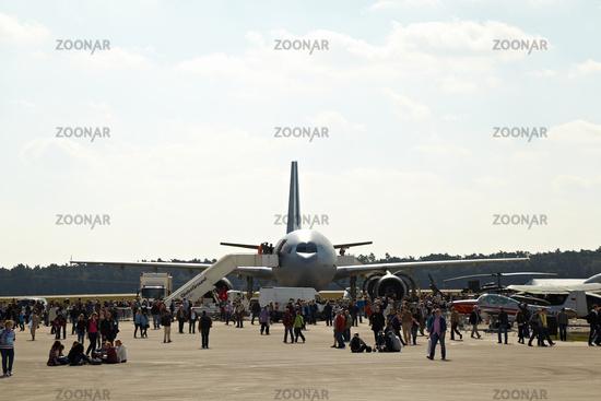 ILA Berlin Air Show 2012