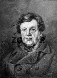 Daniel OConnell, 1775-1847