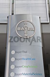 Bayer Bangkok