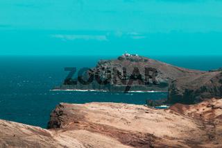 Ponta de Sao Lourenco, Madeira, Portugal, Europe