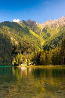 Antholzersee Südtirol