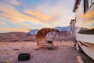 An awe inspiring landscape from Glen Canyon NR, Arizona