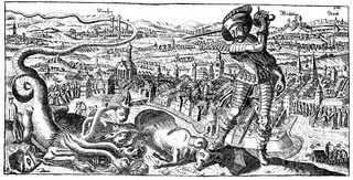 Historical Swedish biased pamphlet following the victory at the Battle of Lutzen in 1632 by the Swedish King Gustavus Adolphus over the Catholic imperial troops under Wallenstein, 1631