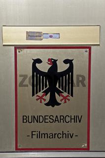 Bundesarchiv