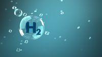 H2 Hydrogen Bubble