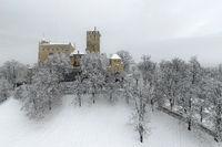 Brunico Castle