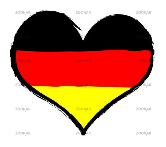 Heartland - Germany