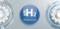 Gear Construction Circuit Board H2 Hydrogen
