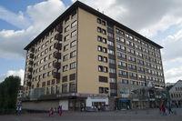 Neunkirchen/Saarland Innenstadt