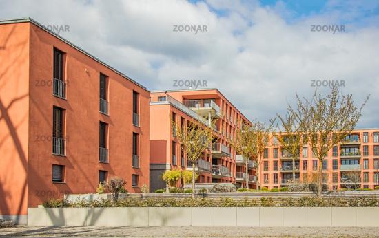 Modernes Wohnen am Seerhein in Konstanz