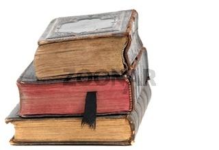sehr alte gebetsbücher