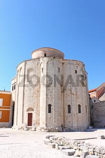 The Church of St. Donatus
