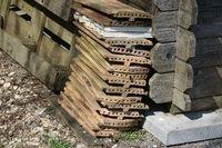 nestboxes, bumblebees