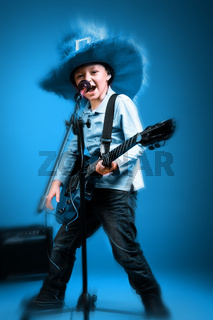 Rock and Roll boy