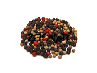 Pfeffermix / pepper mix