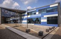 School Campus Technicus in Bernburg